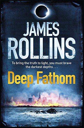 9780752883854: Deep Fathom