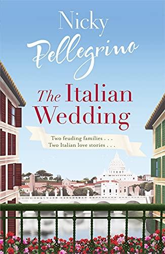 9780752883915: The Italian Wedding