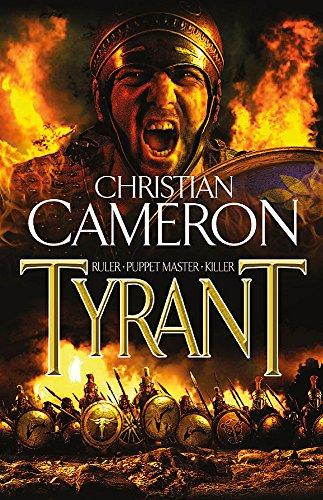 9780752883922: Tyrant