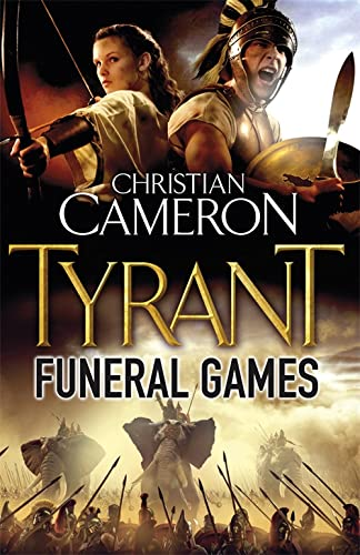 9780752883946: Tyrant: Funeral Games