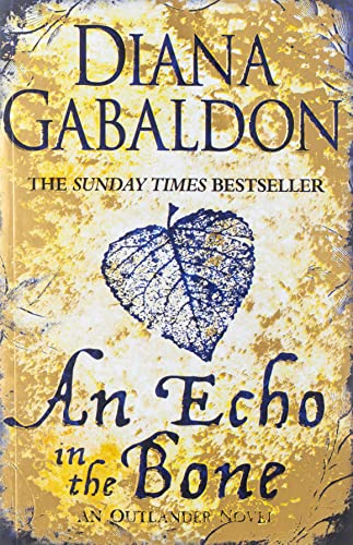 9780752883991: An Echo in the Bone (Outlander)