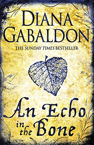 9780752883991: An Echo in the Bone (Outlander)