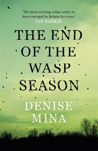9780752884059: End of the Wasp Season