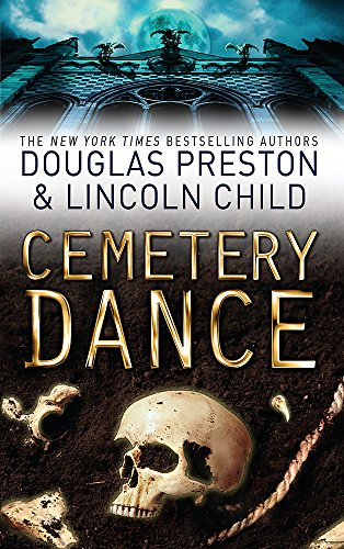 9780752884189: Cemetery Dance: An Agent Pendergast Novel
