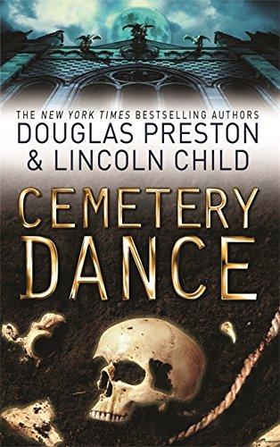 9780752884196: Cemetery Dance: An Agent Pendergast Novel