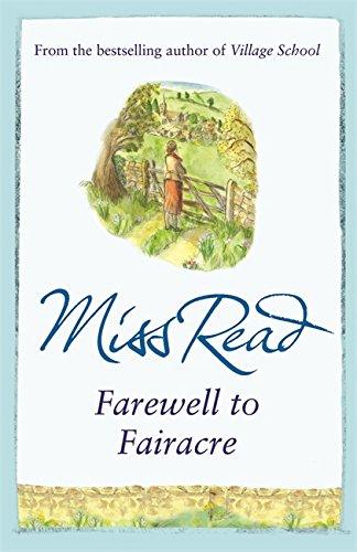 9780752884233: Farewell to Fairacre