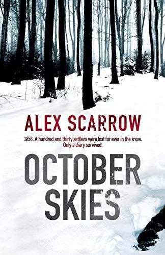 9780752884295: October Skies