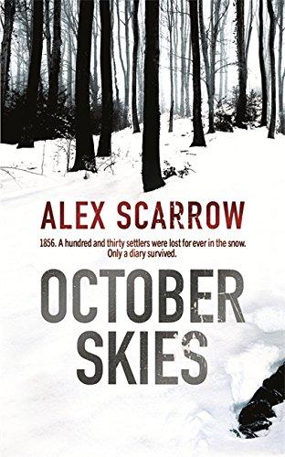 9780752884301: October Skies
