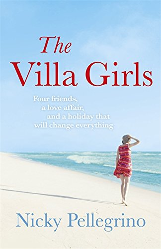 9780752884400: The Villa Girls