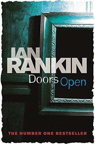 9780752884523: Doors Open
