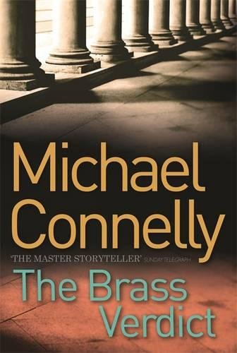 9780752884547: The Brass Verdict (Mickey Haller Series)