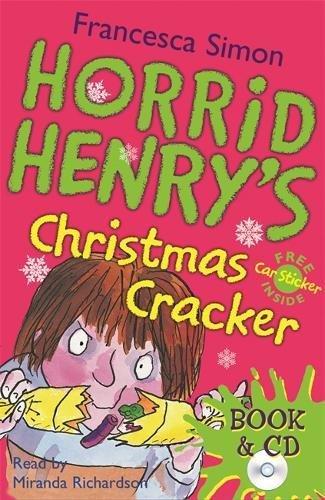 9780752884745: Horrid Henry's Christmas Cracker: Book 15