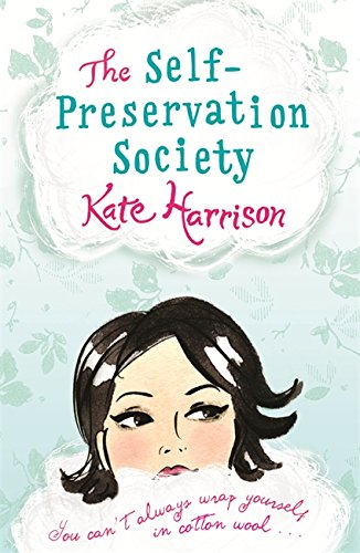 9780752884899: The Self-Preservation Society