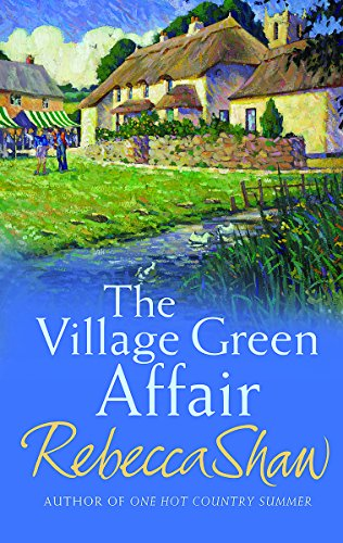 9780752885193: The Village Green Affair