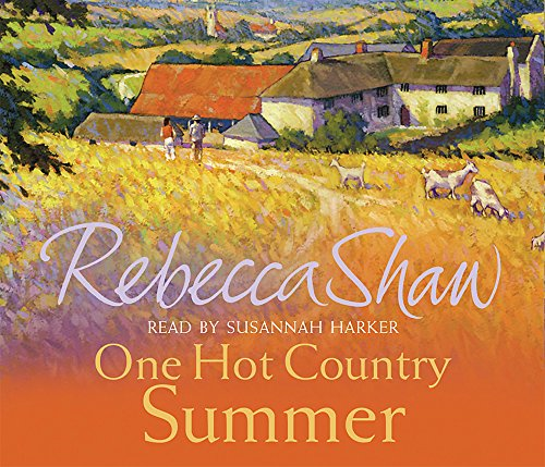 9780752885384: One Hot Country Summer