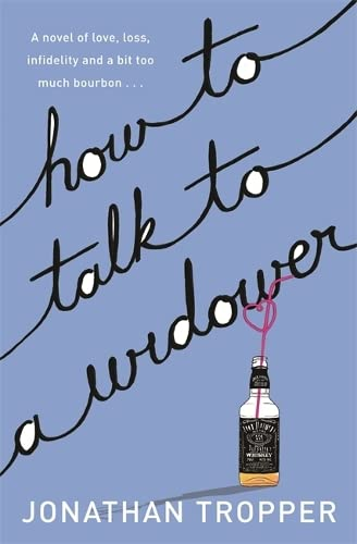 9780752885759: How to Talk to a Widower