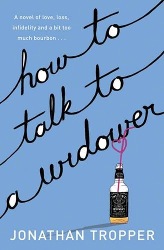 9780752885766: How To Talk To A Widower