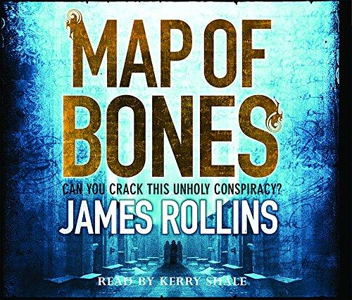 9780752886015: Map of Bones