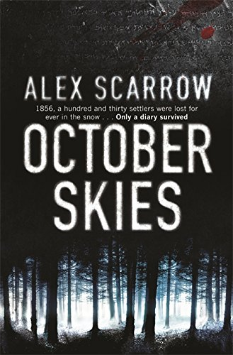 9780752886169: October Skies