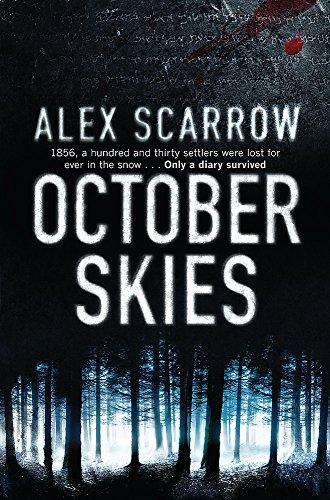 9780752886169: October Skies