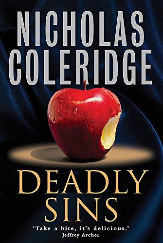 DEADLY SINS: NICHOLAS COLERIDGE