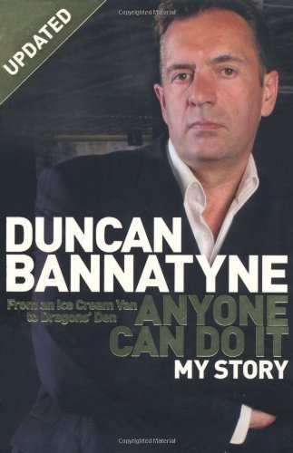 9780752886336: Anyone Can Do It: My Story