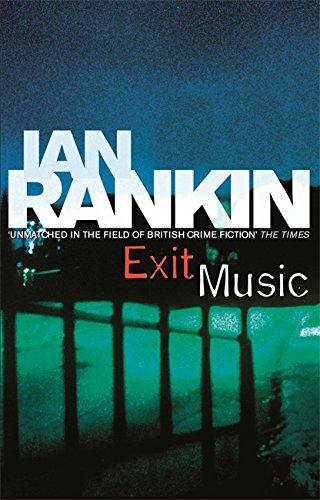 Exit Music: Ian Rankin