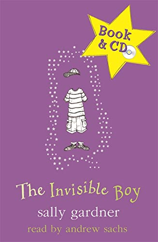 9780752888460: The Invisible Boy (Magical Children)