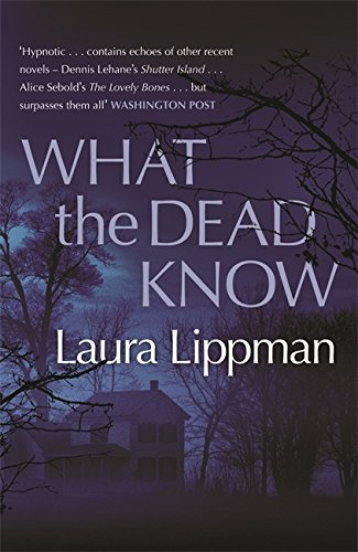 9780752888507: What the Dead Know