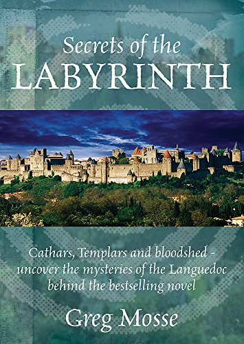 9780752888651: Secrets of the Labyrinth