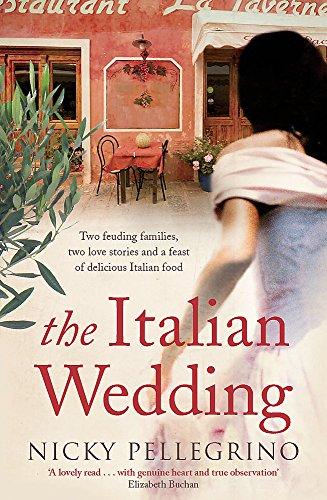 9780752888682: The Italian Wedding