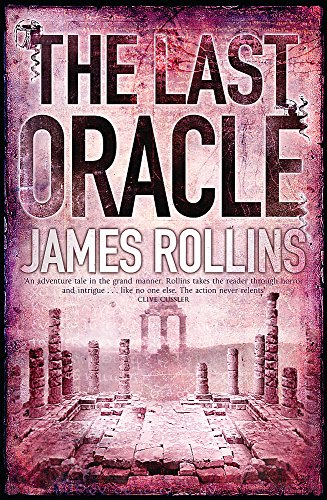 9780752889337: The Last Oracle: A Sigma Force Novel