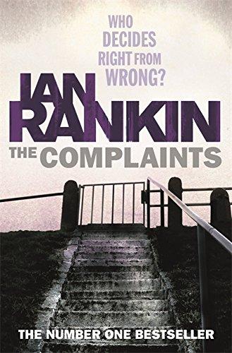 9780752889511: The Complaints