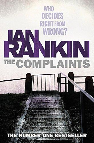 9780752889528: The Complaints