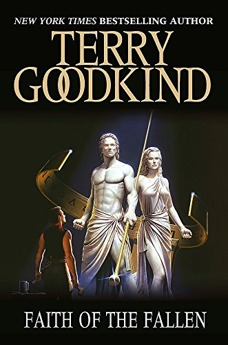 9780752889757: Faith Of The Fallen (Gollancz S.F.)