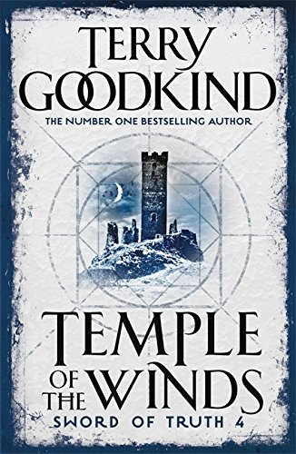 9780752889771: Temple Of The Winds (GOLLANCZ S.F.)
