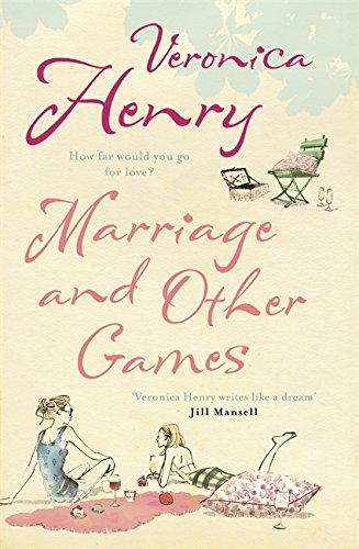 9780752889832: Marriage And Other Games