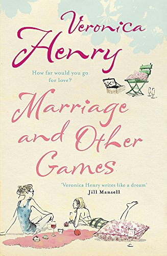 9780752889849: Marriage And Other Games