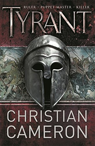 9780752890418: Tyrant