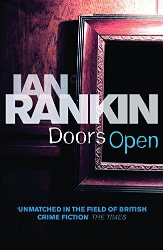 Doors Open: Ian Rankin