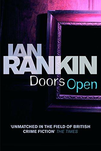 Doors Open (0752890719) by Ian Rankin