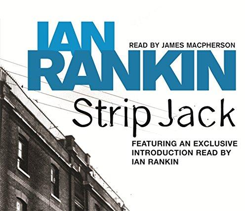 9780752891149: Strip Jack