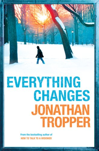 9780752891538: Everything Changes (Export)