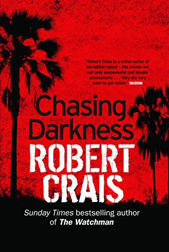9780752891613: Chasing Darkness; A Cole & Pike Novel