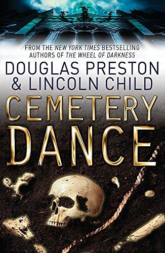 9780752891750: Cemetery Dance: An Agent Pendergast Novel