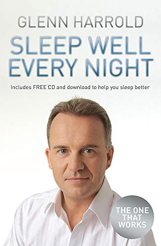 Sleep Well Every Night: The Hypnosis Solution: Harrold, Glenn