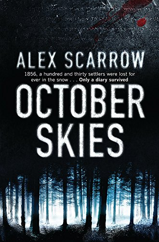 9780752892023: October Skies