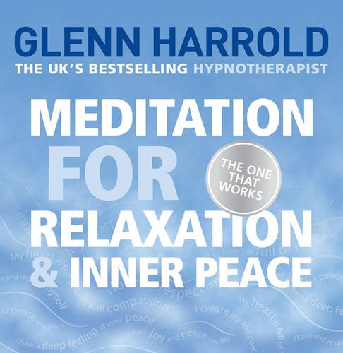 9780752892115: Meditation for Relaxation and Inner Peace