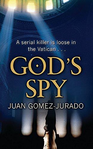 9780752893242: God's Spy