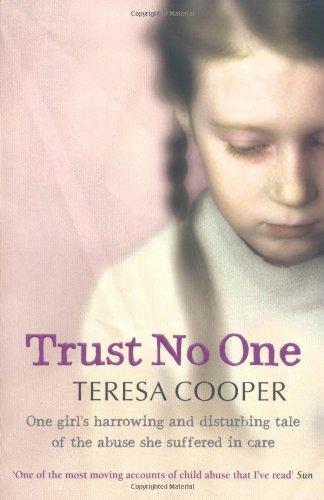 9780752893303: Trust No One